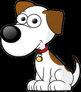 Basic Vocabulary - Animal - Dog