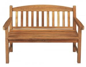 Basic Vocabulary - Furniture - Bench