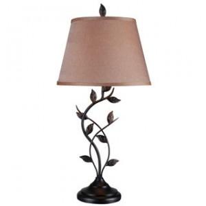 Basic Vocabulary - Furniture - Lamp