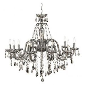 Basic Vocabulary - Furniture - chandelier