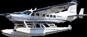 Basic Vocabulary - Transport - Seaplane