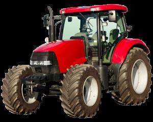 Basic Vocabulary - Transport - Tractor