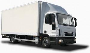 Basic Vocabulary - Transport - Truck