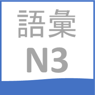 Kanji N4 Topic