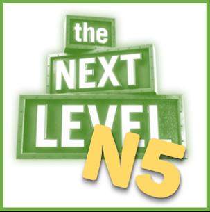 Grammar N5 Topic